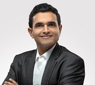 Anand Pujari