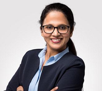 Madhavi Banavali