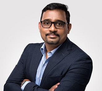 Sandeep Banavali